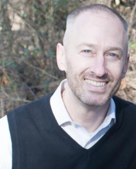 Pastor Jeffrey Leaman